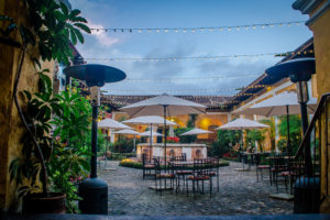 hotel-with-patio-antigua-guatemala