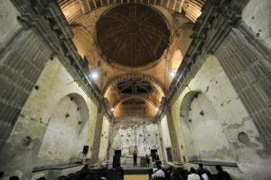 Capuchinas-Church-Antigua-Guatemala