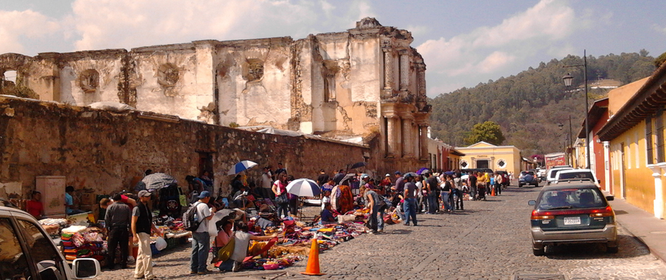 religion and guatemala