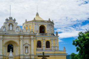 vacation destination antigua guatemala