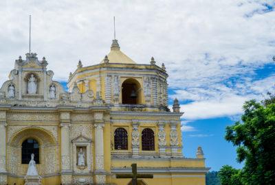 vacation destination antigua guatemala