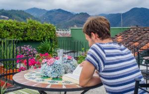 Reasons to visit Antigua Guatemala